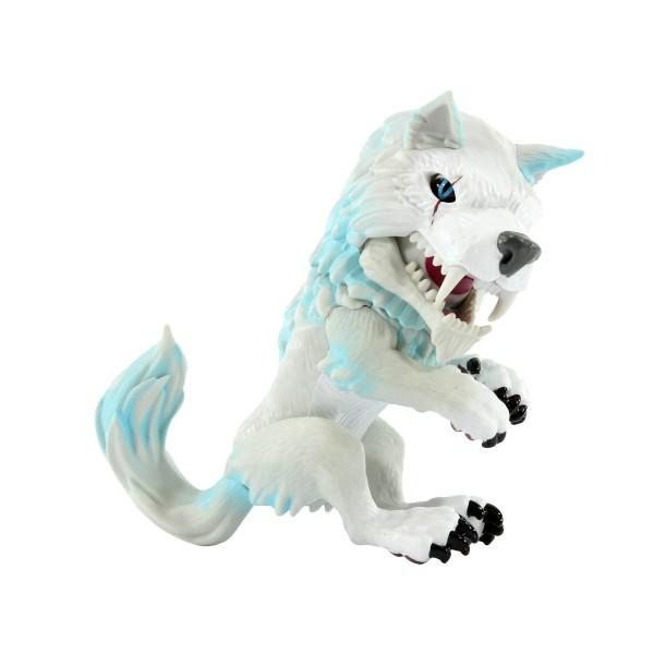 Интерактивный Волк оборотень Дикий Fingerlings WowWee 3962