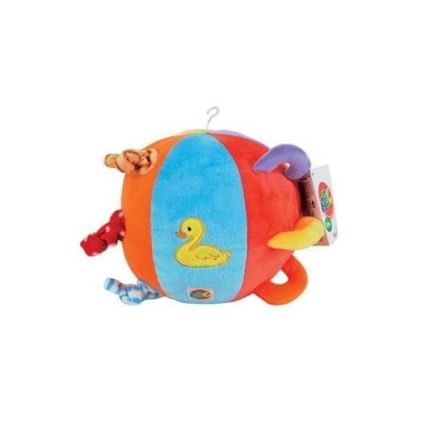 4014315 Simba Мягкий игровой шарик, 16 см