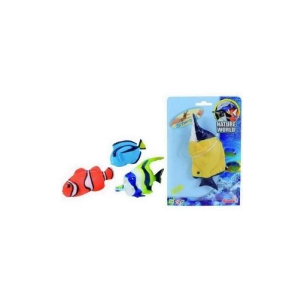 4348419 Simba Животные (морские рыбки), стрейчевые, 14 см, 4 в