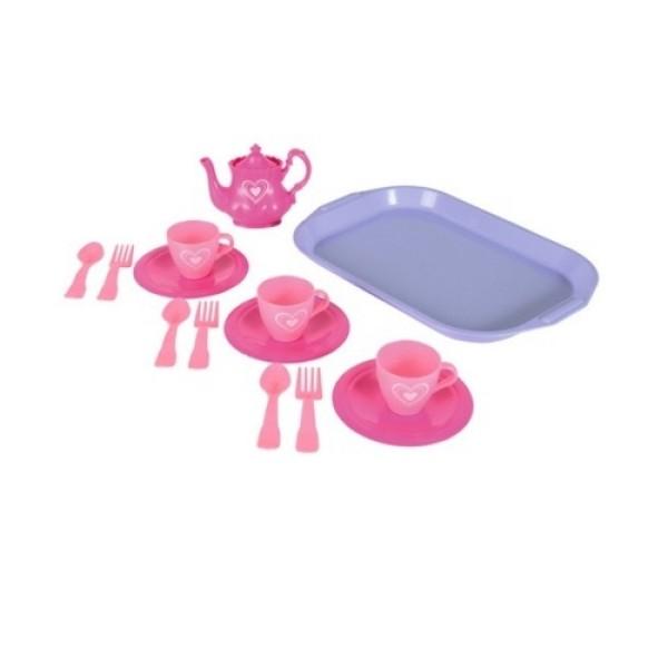 4735259 Simba Набор посуды на 3 персоны