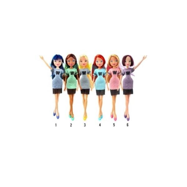 IW01381600 Winx Кукла Winx Club Мода и магия-3