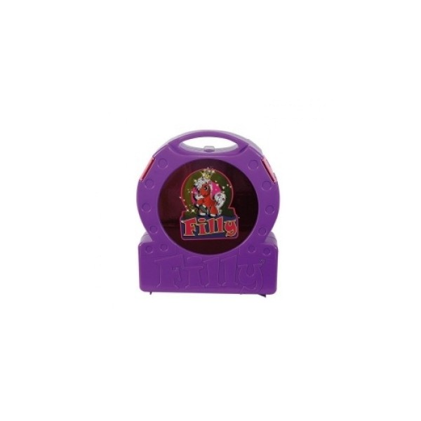 5954300 Simba Кейс для 21 лошадок Филли