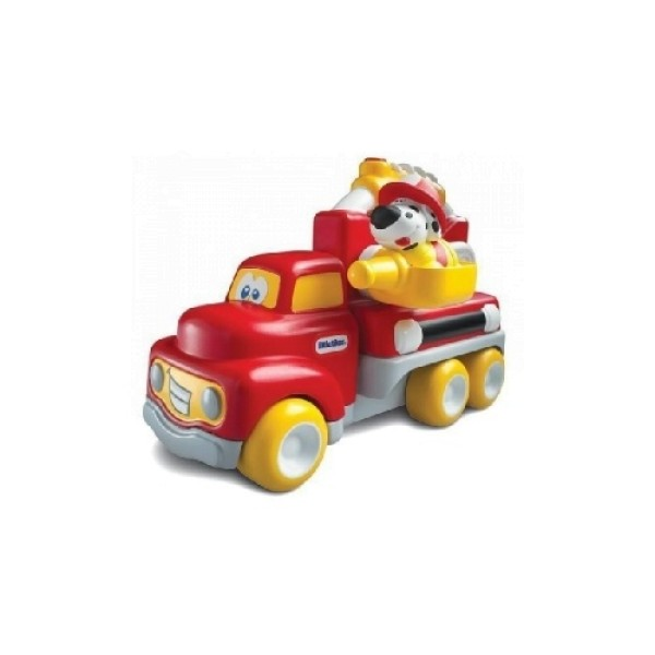 619045 Little Tikes Игрушка Пожарная машина