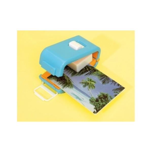 6334813 Simba Машинка для создания пазлов