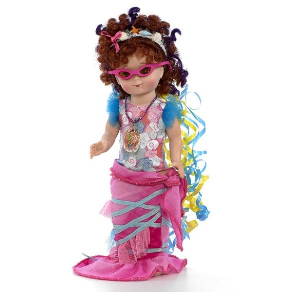 Кукла Фэнси Нэнси русалочка 20 см Madame Alexander 64610