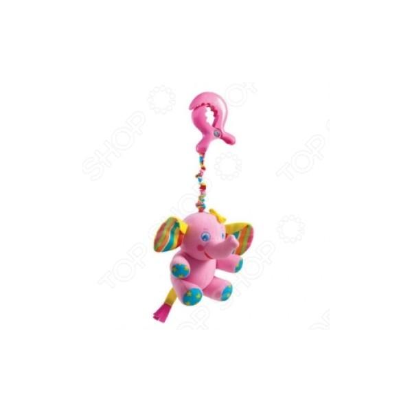(404)Развивающая игрушка Слоненок Елис