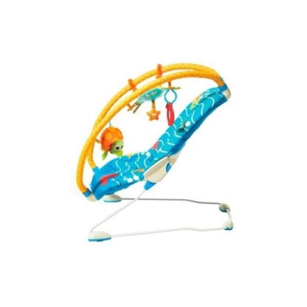 1802706130 Tiny Love Баунсер Подводный мир