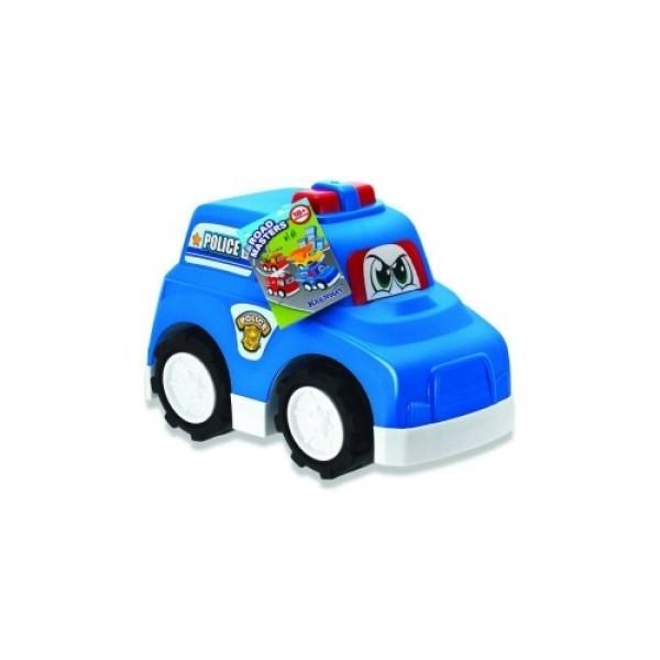 12829 Keenway Полицейская машина