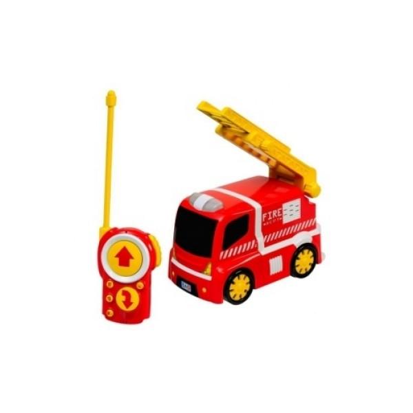 8429 BAO Пожарная машина на р/у