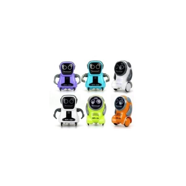88529 Silverlit Робот Покибот (Pokibot)
