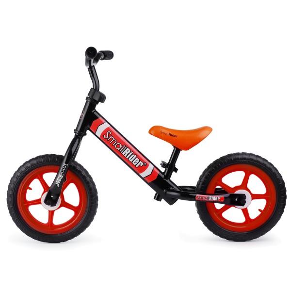 Детский беговел Small Rider Tornado 2 (красный), 1642801 Small Rider