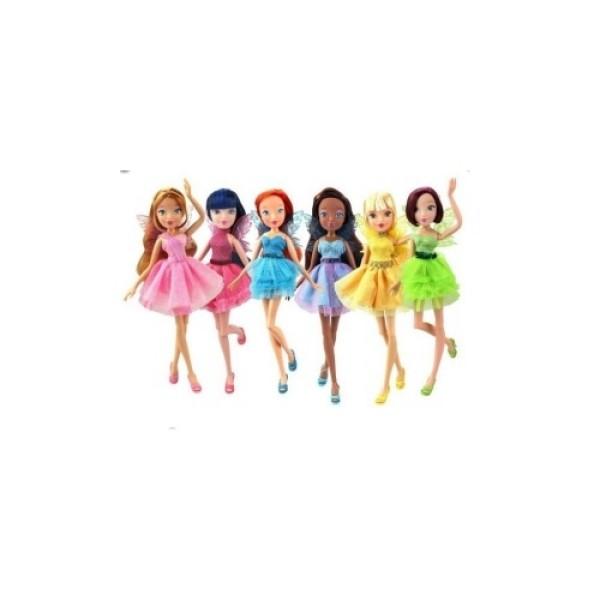 IW01481700 Winx Кукла Winx Club Мода и магия-4