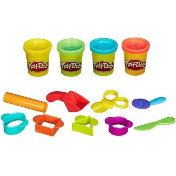 B1169 HASBRO Play-Doh Игровой набор Базовый