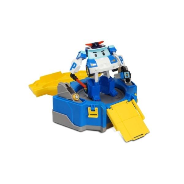 83076 Poli Кейс для трансформера Поли