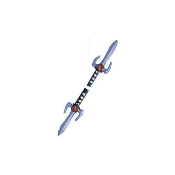 3915T Happy Kid Игровой набор Ниндзя - Двойной меч (трезубец)