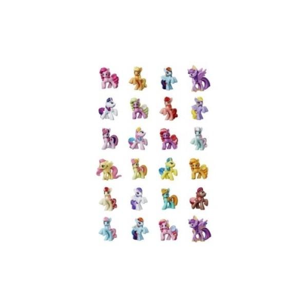 Игрушка MLP Пони в пакетике (в ассорт.)