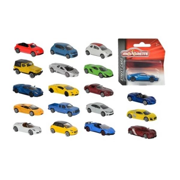2053051SI1 Majorette Машинка Lamborghini, 7,5см, 3в