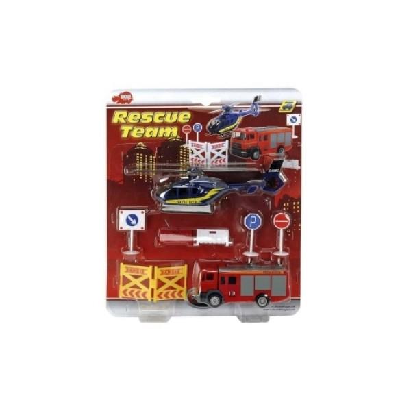 3315386 DICKIE Спасательная команда