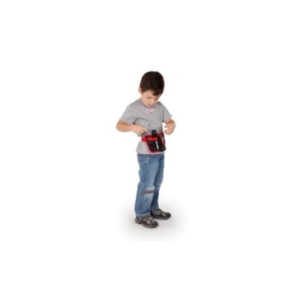 500181 Smoby Набор инструментов в сумочке из серии Тачки