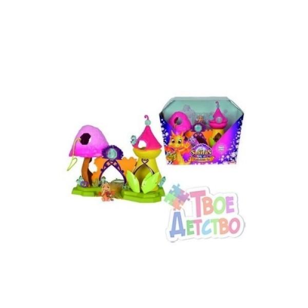 Игровой набор Safiras Ворота в Теракону 5952220 Simba