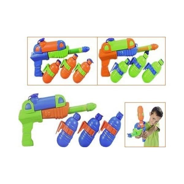 7279637 Simba Водное оружие, 30 см, 3 в