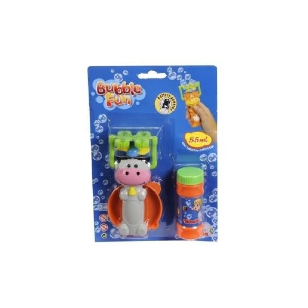 7288215 Simba Мыльные пузыри набор 3 в