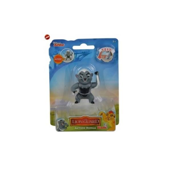 9318710 Simba Подвижная фигурка из серии Хранитель Лев, 7-8 см, 3в.