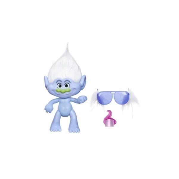 Игрушка Trolls Большой Тролль Даймонд B8999 Hasbro