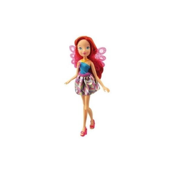 IW01221500 Winx  Кукла Winx Club Волшебный питомец