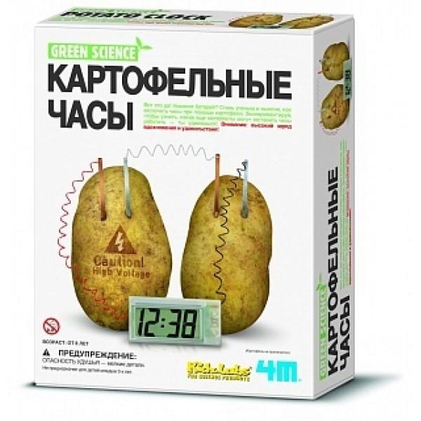 00-03275m 4M Набор Картофельные часы РП*