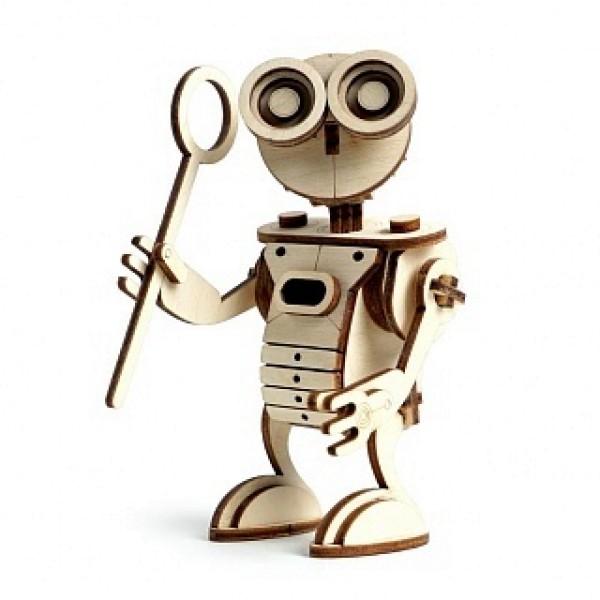 0026 LEMMO Конструктор Робот Сан